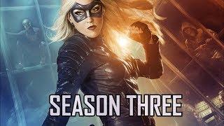 Arrow Season 3 Complete Recap