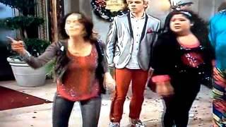 Austin & Jessie & Ally All Star New Year Promo #2