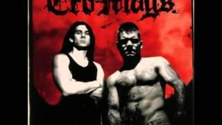 Cro-Mags - Revenge [Full Album]