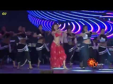 Xxx Mp4 OVIYA Sexy Boobs Bouncing Dance Naan Kaaki Naattu In SICA AWARDS 3gp Sex