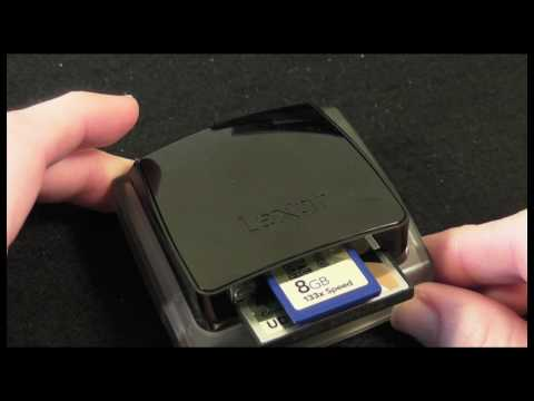 Xxx Mp4 Lexar Pro UDMA Dual Slot USB Card Reader Review 3gp Sex