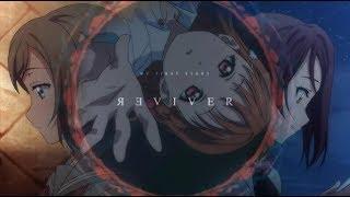 【MAD】REVIVER【ラブライブサンシャイン!!】