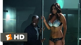 Ride Along (7/10) Movie CLIP - Save the Strippers (2014) HD