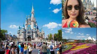 Çocuk oldum🎡🎢 AMERİKA | Disneyland