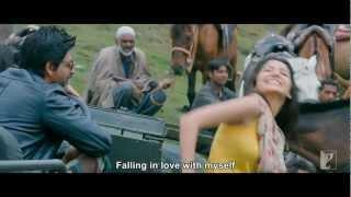 Jiya Re - Full Song - Jab Tak Hai Jaan (HD with English Subtitles)