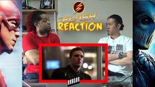 The Flash Season 2 Episode 18