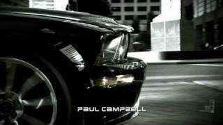 Knight Rider 2008 Intro high quality