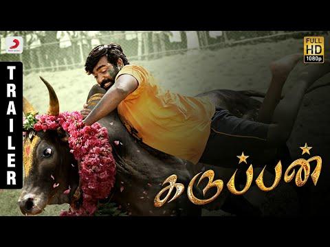 Xxx Mp4 Karuppan Official Tamil Trailer Vijay Sethupathi D Imman 3gp Sex