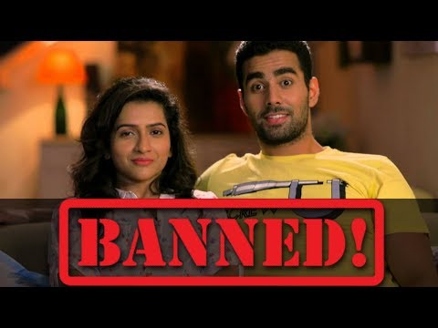 Banned Ads Commercials in India Durex Cricketing Fun