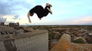BEST OF PARKOUR AND FREERUNNING 2017 (RUSSIAN EDITION)