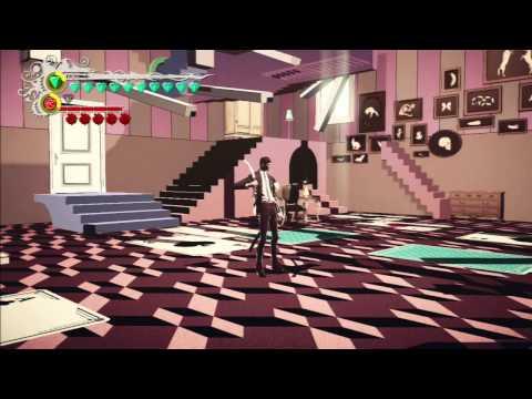 KILLER IS DEAD EPISODE 3 ( Voice :Jap - Subtitle :English )