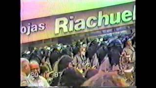 Latino S. FANFARA BERSAGLIERI IN BRASILE 1987