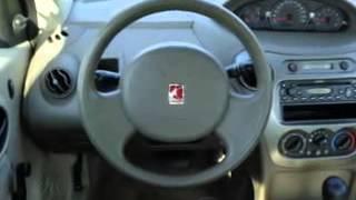 2004 Saturn Ion Grayson Hyundai Knoxville, TN 37923