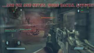 Killzone 2 Short summer montage ((Rifles and revolvers))