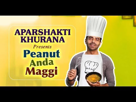 Xxx Mp4 Aparshakti Khurana Tells His Childhood Recipe The Digital Hash 3gp Sex
