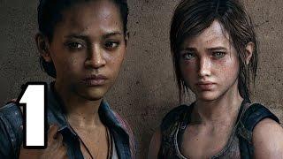 The Last of Us Left Behind (1) Anak-Anak Yang Malang