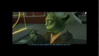 Star Wars Knights of the Old Republic - Darkside Ending