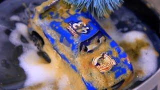 CAR WASH | Car wash for kids | Videos For Children | автомойка для детей