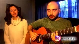 HAYDAR HAYDAR Çaldık / Bengi & Serkan (Can Gox Cover)
