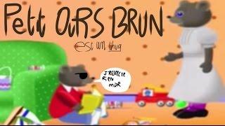 [YTP FR] Petit Ours Brun est un thug