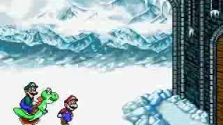 Mario is Missing PC  weegee