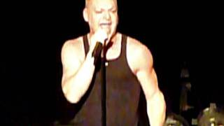 Erasure - Heavenly Action (Live 14/05/11 @ The Roundhouse)