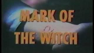 Mark of the Witch (1970) Video Classics Australia Trailer