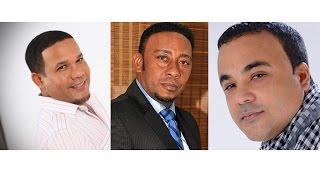 BACHATAS MIX - Hector Acosta El Torito, Anthony Santos y Zacarias Ferreiras