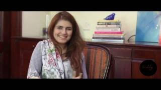 Interview: Momina Mustehsan
