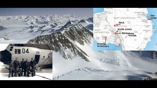 Navy Engineer, I Saw Aliens And Top Secret Bases In Antarctica!