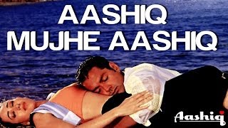 Aashiq Mujhe Aashiq - Aashiq | Bobby Deol & Karisma Kapoor | Alka Yagnik & Roop Kumar Rathod