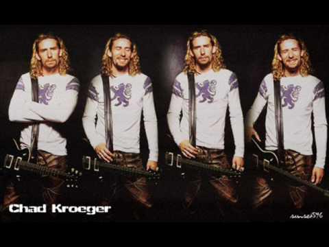Nickelback--Just To Get High--Dark Horse