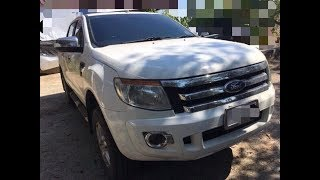 ឡានលក់ថោក Ford ranger 2012 តម្លៃ 12,300$