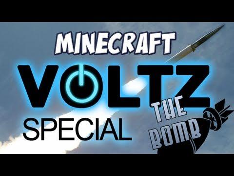 Voltz Special Episode 12 The Bomb