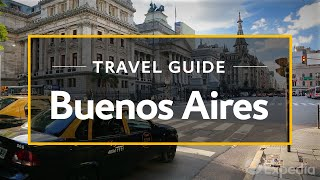 Buenos Aires Vacation Travel Guide | Expedia