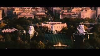 EL ATAQUE (White House Down) - Trailer subtitulado español
