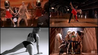 Best Dance Performances By Heather Morris (Career)