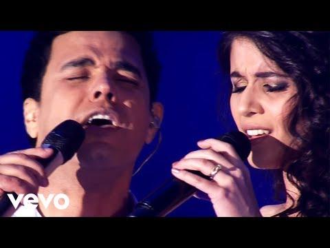 Zezé Di Camargo & Luciano Criação Divina ft. Paula Fernandes