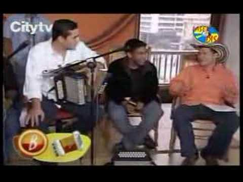 Kaleth Morales Entrevista en City Tv