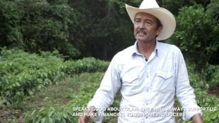 Olam Coffee - Tackling Cafe Roya in Mexico (English)
