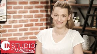 In Studio With Blake Lively: Playing a Blind Woman Who Regained Sight in 'All I See is You' | THR