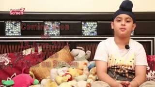 Star Diaries Promo Video - Noor Mehtab Interview Release