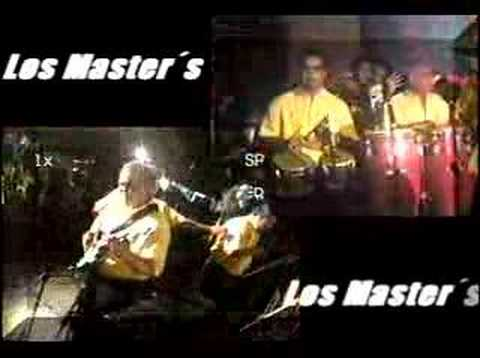 los master de maracaibo san carlos
