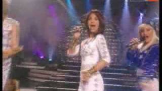 a4u band-Tribute to ABBA - music award for the best Oldy Show