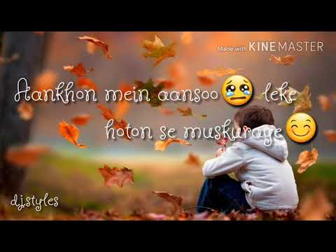 Xxx Mp4 Aankhon Mein Aansoo Leke Song Whatsapp Status Video 👍👌👌 3gp Sex