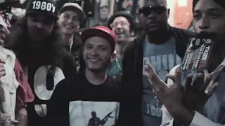 KOTD - Rap Battle - Tiger Ty vs Joe Cutter *MERRY X-MAS*