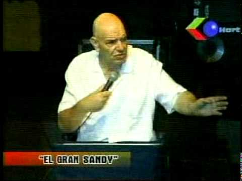 El Gran Sandy Reload 4 4