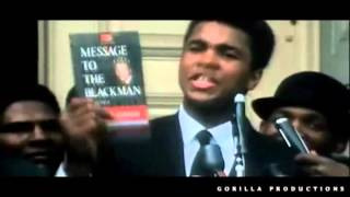 Muhammad Ali I am The Greatest  (Inspirational Speeches)