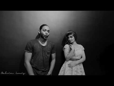 Socha Hai/Baadshaho/Dance by Melvin Louis and Eelana