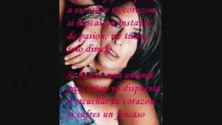 Lorena Rojas - Si buscas una amante.wmv